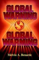 Cover image for Global warning-global warming
