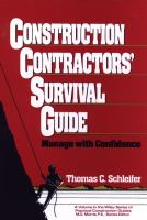 Cover image for Construction contractors' survival guide