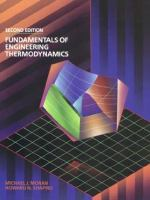 Cover image for Fundamentals of engineering thermodynamics
