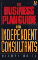 Cover image for Business plan guide for independent consultants