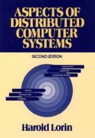Cover image for Aspects of distributed computer systems
