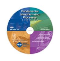 Cover image for Fundamental manufacturing processes