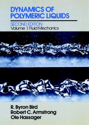 Cover image for Dynamics of polymeric liquids