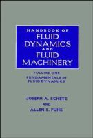 Cover image for Handbook of fluid dynamics and fluid machinery