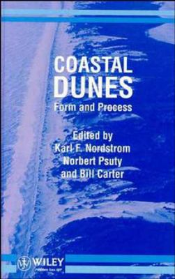 Cover image for Coastal dunes : form and process