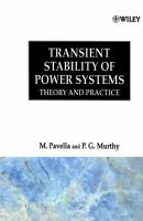 Cover image for Transient stability of power systems : theory and practice