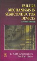 Cover image for Failure mechanisms in semiconductor devices
