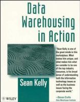 Cover image for Data warehousing in action