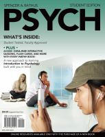 Cover image for Psych