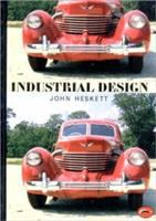 Cover image for Industrial design