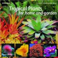 Cover image for Tropical garden plants