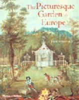 Cover image for The picturesque garden in Europe
