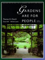 Cover image for Gardens are for people