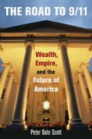 Cover image for The road to 9/11 : wealth, empire, and the future of America