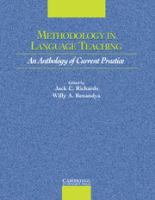 Cover image for Methodology in language teaching : an anthology of current practice