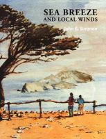 Cover image for Sea breeze and local winds