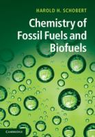 Cover image for Chemistry of fossil fuels and biofuels