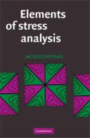 Cover image for Elements of stress analysis