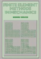 Cover image for Finite element methods in mechanics