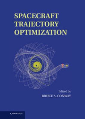 Cover image for Spacecraft trajectory optimization