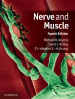 Cover image for Nerve and muscle