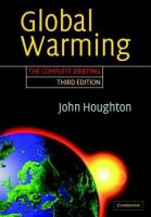 Cover image for Global warming : the complete briefing