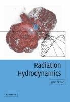 Cover image for Radiation hydrodynamics
