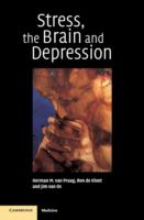 Cover image for Stress, the brain and depression