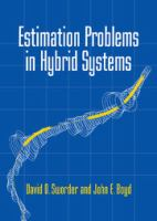 Cover image for Estimation problems in hybrid systems