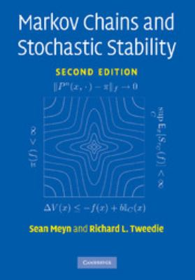Cover image for Markov chains and stochastic stability