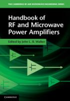 Cover image for Handbook of RF and microwave power amplifiers