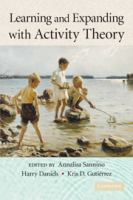 Cover image for Learning and expanding with activity theory