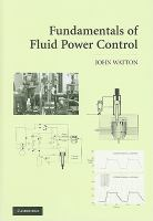 Cover image for Fundamentals of fluid power control