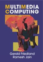 Cover image for Multimedia computing