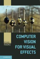 Cover image for Computer vision for visual effects