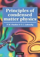 Cover image for Principles of condensed matter physics