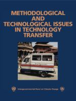 Cover image for Methodological and technological issues in technology transfer
