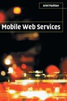 Cover image for Mobile Web services