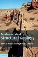 Cover image for Fundamentals of structural geology