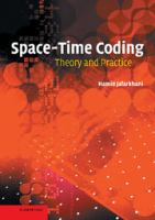 Cover image for Space-time coding : theory and practice