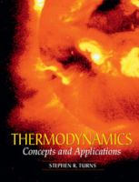 Cover image for Thermal-fluid sciences and Thermodynamics