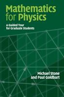 Cover image for Mathematics for physics : a guided tour for graduate students