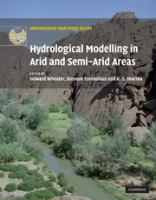 Cover image for Hydrological modelling in arid and semi-arid areas