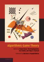 Cover image for Algorithmic game theory
