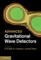 Cover image for Advanced gravitational wave detectors