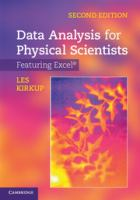 Cover image for Data analysis for physical scientists : featuring Excel