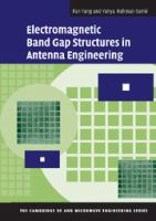 Cover image for Electromagnetic band gap structures in antenna engineering