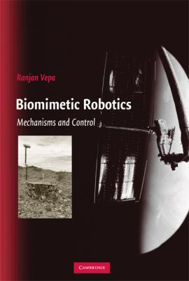 Cover image for Biomimetic robotics : mechanisms and control