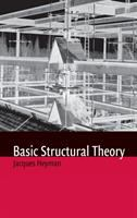 Cover image for Basic structural theory