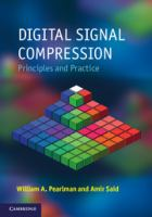 Cover image for Digital signal compression : principles and practice